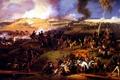 Картинка Battle of Moscow, картина, Louis Lejeune, 7th September 1812