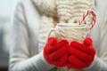 Картинка cup, holiday, праздник, чашка, зима, рождество, drink, new year, новый год, настроение, christmas, winter