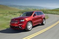 Картинка Jeep, дорога, Summit, Grand Cherokee