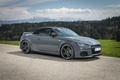 Картинка Design, Roadster, Audi TT, Grey, ABT