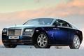 Картинка Rolls Royce, Wraith, синий