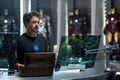Картинка Железный человек, Iron Man, Tony Stark, Robert Downey Jr, Тони Старк, Роберт Дауни младший