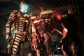 Картинка Electronic Arts, Мертвый космос, Dead Space, Isaac Clarke