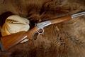 Картинка шляпа, патроны, винтовка, карабин, сафари, 500s, шкура, лев