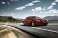 Картинка красный, красное авто, бэха, BMW M6, авто, BMW, бмв