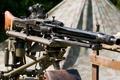 Картинка оружие, мировой, Второй, времён, немецкий, (Maschinengewehr 42), пулемёт, MG 42, единый, войны