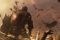 Картинка rpg, death, warrior, dark souls 2