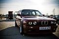 Картинка темно-красная, тouring, мощность, E30 M3, злая, выставка, автомобилей, фары, тюнинг, старая, BMW