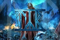 Картинка Валькирия, metal, метал, Tyr, викинги, Týr