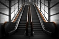 Картинка перила, Эскалатор, escalator