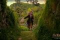 Картинка An Unexpected Journey, Бильбо, The Hobbit