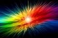 Картинка colors, explosion, flashy
