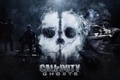 Картинка Infinity Ward, Зов Долга: Призраки, CoD: Ghost, The Ghosts Are Real, Call of Duty: Ghosts, ...
