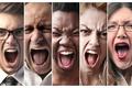 Картинка fury, anger, frustration, shouting