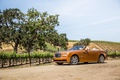 Картинка роллс-ройс, Dawn, Rolls-Royce, кабриолет, даун