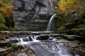 Картинка waterfall, eagle falls, nature