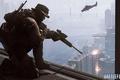 Картинка вертолёт, Siege on Shanghai, Battlefield-4, снайпер