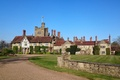 Картинка Yorkshire, castle, house, England