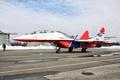 Картинка ВВС России, Миг-29, легкий истребитель, Стриж, пилотажной группы Стрижи
