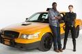 Картинка взгляд, актеры, Taxi Brooklyn, Такси Южный Бруклин, Сериал, Фильмы
