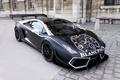 Картинка Lamborghini, Gallardo, GT3, Series, Endurance, Blancpain