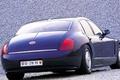 Картинка Bugatti, схэтчбек, EB