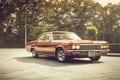 Картинка Impala, тень, Chevrolet, фары, 1966, колеса