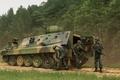 Картинка бронетранспортёр, солдаты, КНР, YW534, Тип-89, ZSD89, выгрузка, рисунок, десант
