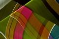 Картинка цвет, лучи, полоса, текстура, узор, линии