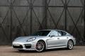 Картинка панамера, Porsche, Turbo, порше, Panamera