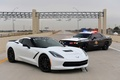 Картинка Corvette, Chevrolet, Tuning, Hennessey, Stingray, Chevrolet Tuning, Corvette Tuning, Hennessey Chevrolet Corvette Stingray HPE600