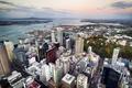 Картинка новая зеландия, улицы, дома, панорама, залив, New Zealand, Auckland, квартал