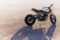 Картинка стиль, модель, мотоцикл, класс, кастом, custom, ямаха, кастомайзинг, Cafe Racer, Deus Ex Machina, Yamaha SR542