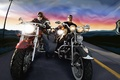 Картинка знак, дорога, вектор, мотоцикл, Байкеры