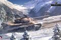 Картинка World of Tanks, TVP T 50/51, Мир Танков, WoT, Wargaming Net