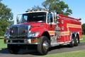 Картинка truck, fire, 7400, International