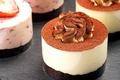 Картинка cream, cake, десерт, какао, сладкое, chocolate, sweet, крем, пирожное, шоколад