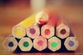 Картинка colorful, wood, pencils