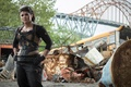 Картинка Фильм, Gina Carano, Angel Dust, Ангельская пыль, Marvel, Дэдпул, Deadpool