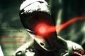 Картинка Gray Fox, Metal Gear, cyborg ninja, Frank Jaeger, metal gear solid