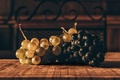 Картинка healthy, feed, grapes, fruit