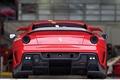 Картинка Ferrari, red, supercar, 599xx