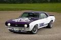 Картинка Forgeline, Wheels, Camaro, The Viking Performance Berserker '69, GZ3, Chevrolet