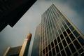Картинка стекла, небо, здание, окна