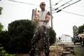 Картинка стиль, очки, триллер, драма, криминал, Ryan Gosling, Райан Гослинг, The Place Beyond the Pines, Luke, ...