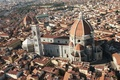 Картинка city, cathedral, Italy, houses, Florence, Tuscany, church, Firenze, Santa Maria del Fiore