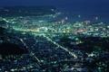 Картинка Япония, город, хоккайдо