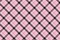 Картинка фон, розовый, черный, текстура, клетка