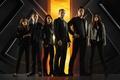 Картинка Agents of S.H.I.E.L.D., ЩИТ, 2013, Сериал