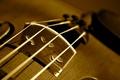 Картинка макро, скрипка, музыка